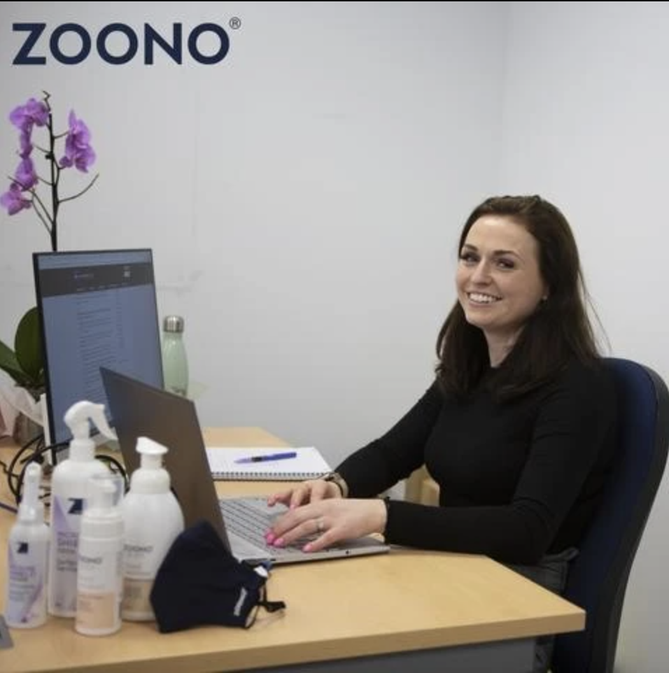 Q&A WITH OUR ZOONO MICROBIOLOGIST
